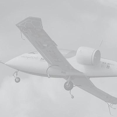 What are the benefits of electric flying?
