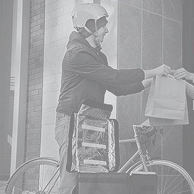 Are rapid grocery delivery companies profitable?